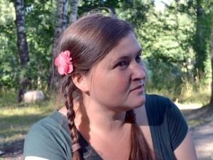 Людмила Чередниченко психолог-консультант