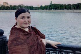 Психолог Людмила Чередниченко