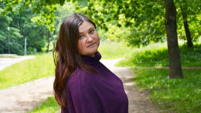 Почему пошла учиться на психолога, Людмила Чередниченко