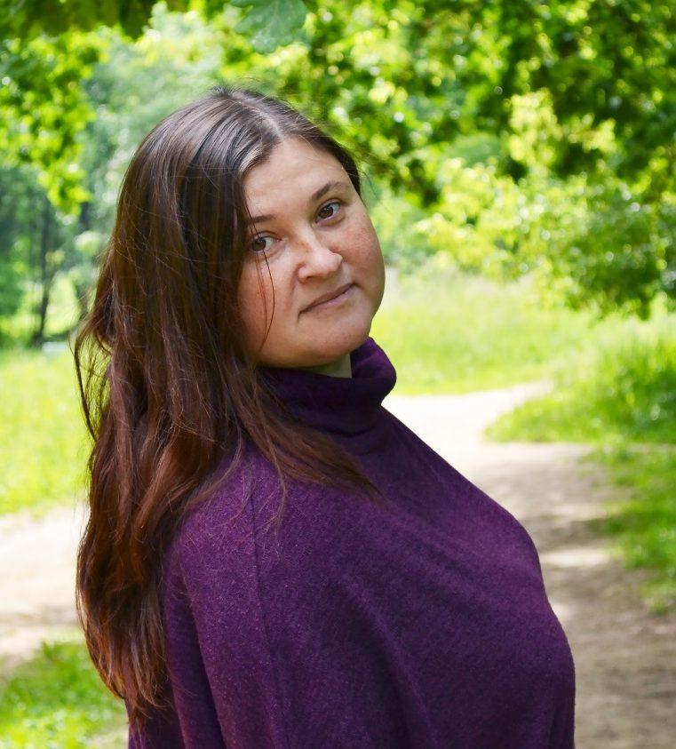 Чередниченко Людмила психолог-консультант