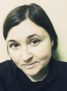 Людмила Чередниченко